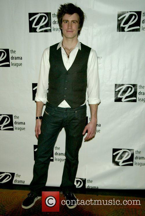 Gavin Creel at The Drama League's 25th Annual...