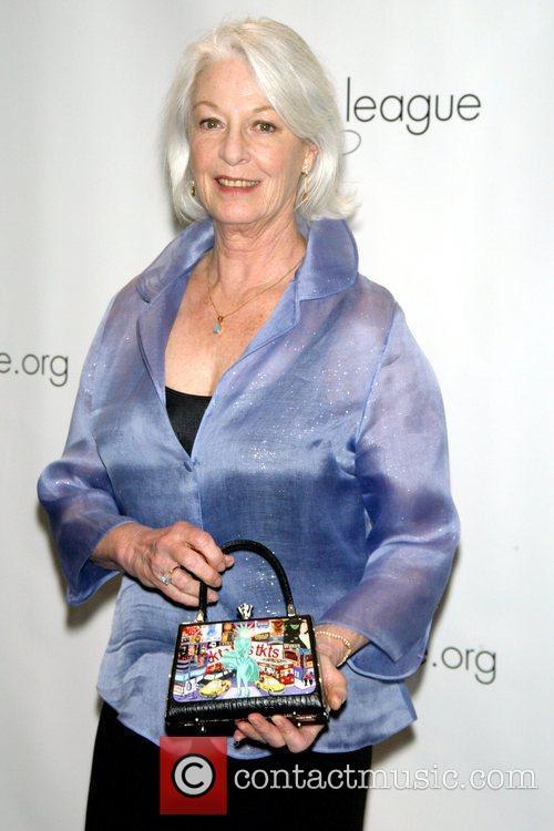 Jane Alexander The 75th Annual Drama League Awards...