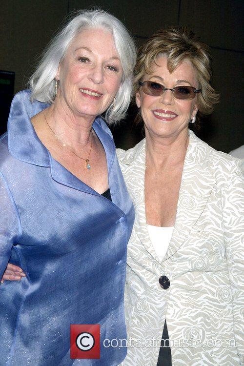 Jane Alexander and Jane Fonda The 75th Annual...