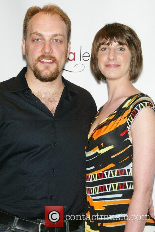Alexander Gemignani and guest The 75th Annual Drama...