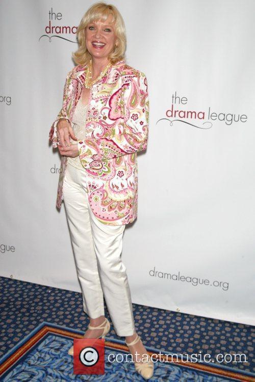 Christine Ebersole The 75th Annual Drama League Awards...