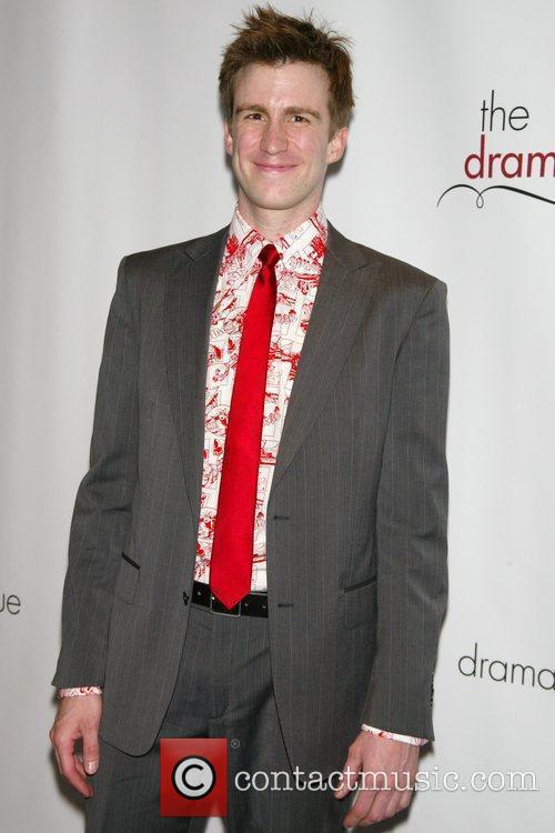 Gavin Creel The 75th Annual Drama League Awards...