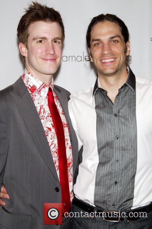 Gavin Creel and Will Swenson The 75th Annual...