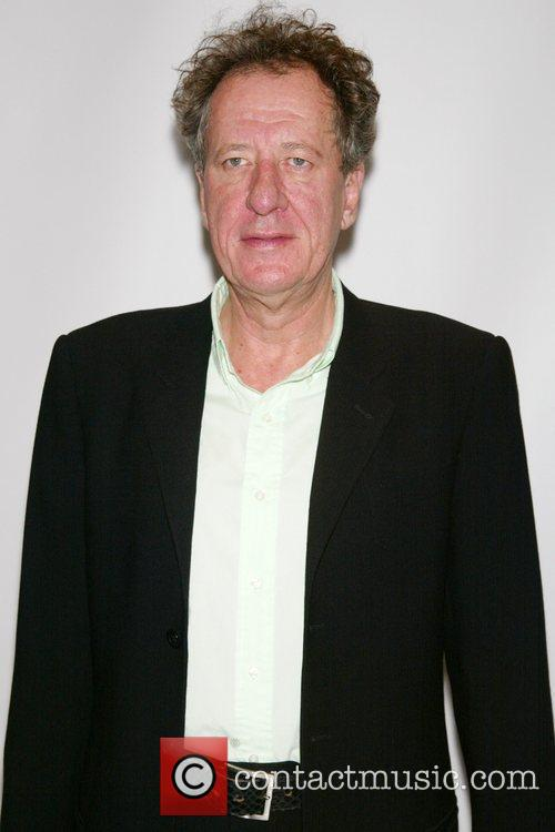 Geoffrey Rush The 75th Annual Drama League Awards...