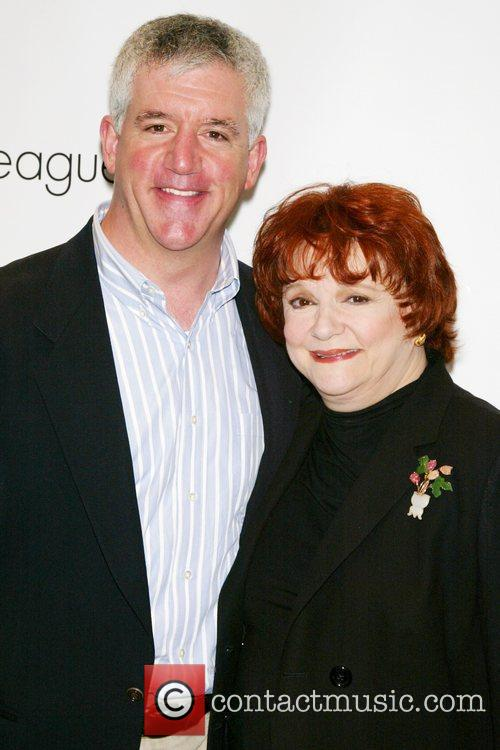 Gregory Jbara and Carole Shelley