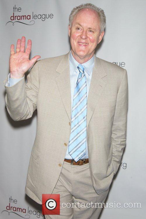 John Lithgow The 75th Annual Drama League Awards...