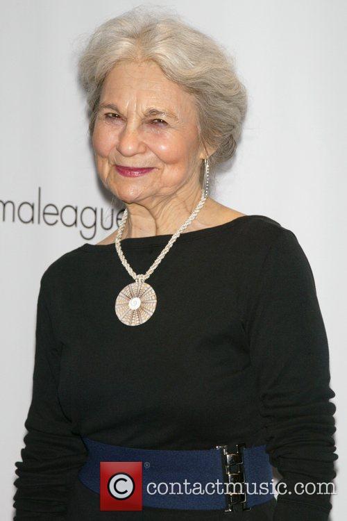Lynn Cohen The 75th Annual Drama League Awards...