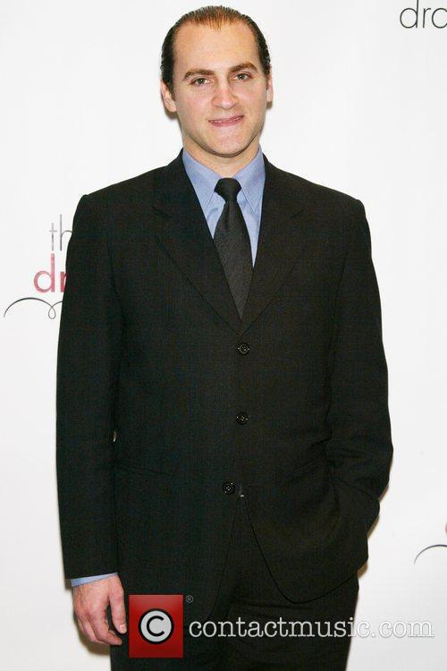 Michael Stuhlbarg The 75th Annual Drama League Awards...