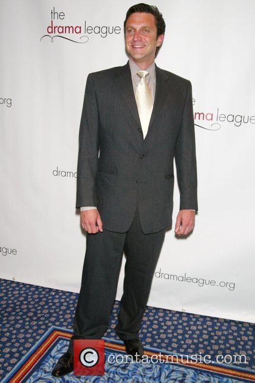 Raul Esparza The 75th Annual Drama League Awards...