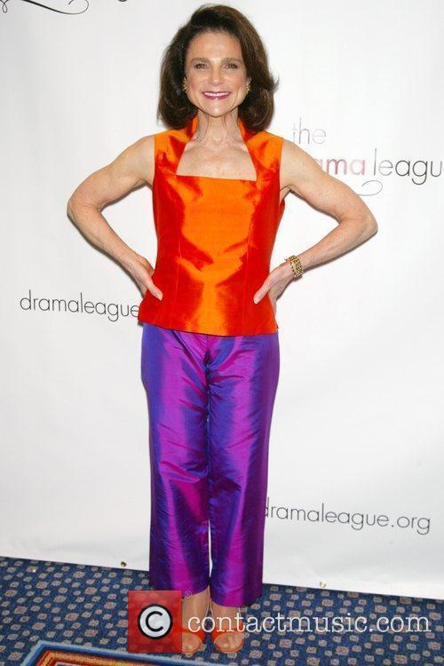 Tovah Feldshuh The 75th Annual Drama League Awards...