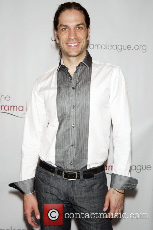 Will Swenson The 75th Annual Drama League Awards...