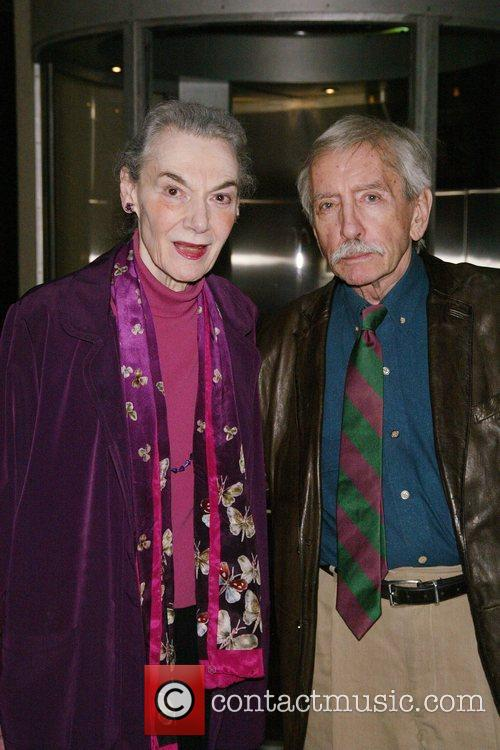 Marian Seldes and Todd London 8