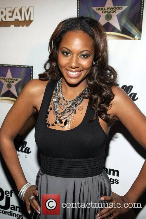Ashlie Gray of Harlem Heights The Dream's Black...