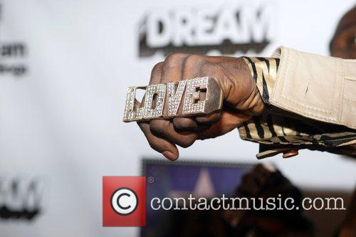 Tweed The Dream's Black Tie Album Release Party...