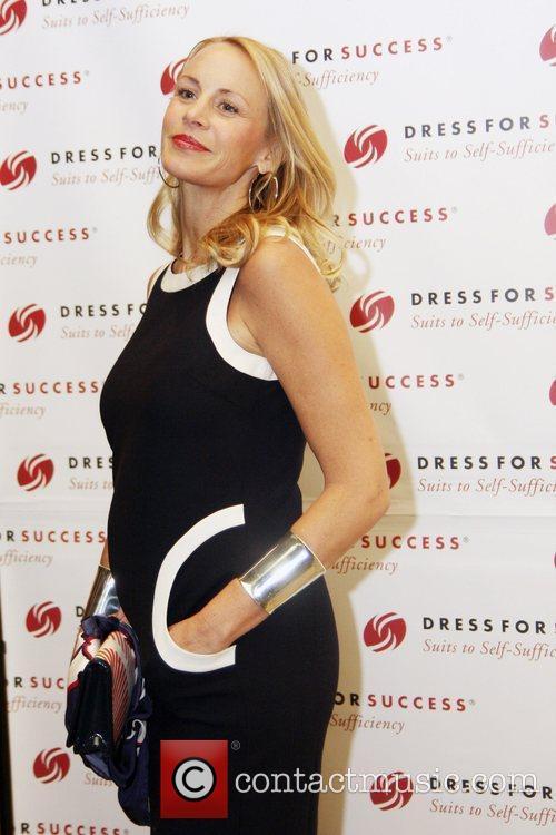 Dee Ocleppo  2009 Dress for Success Worldwide...