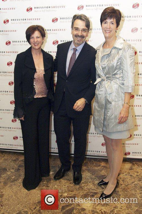Karen Sollick, CEO of MediaCom North America, Doug...