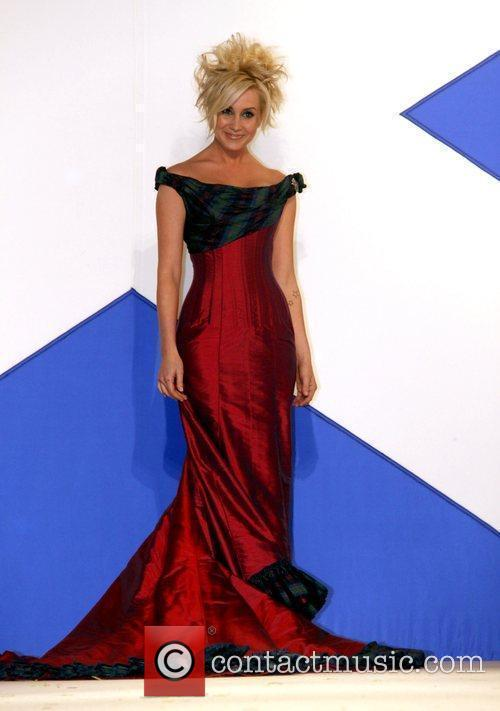 Kelli Pickler Seventh Annual Dressed To Kilt charity...