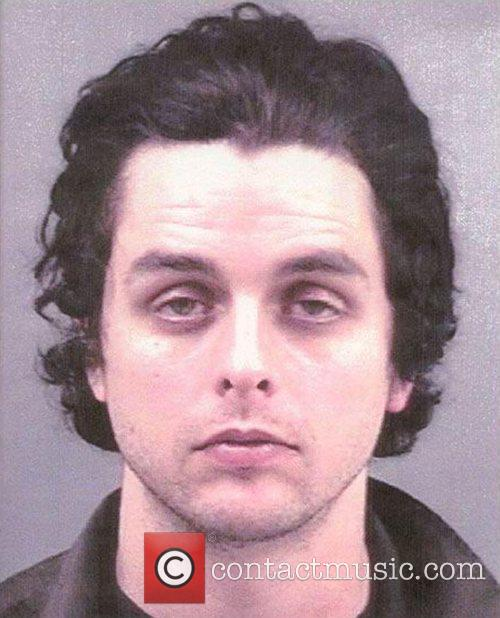 Billie Joe Armstrong Mugshot. They're used to being...