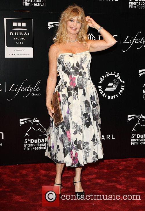 Goldie Hawn 6