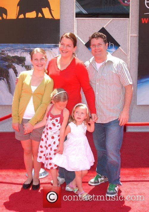 Sean Astin and Family 11