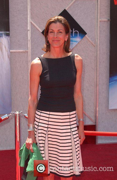 Wendie Malick World Premiere of 'Disneynature: earth' held...