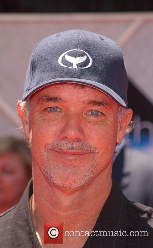 Wyland World Premiere of 'Disneynature: earth' held at...