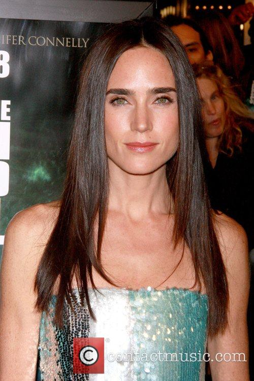 Jennifer Connelly New York Premiere of 'The Day...