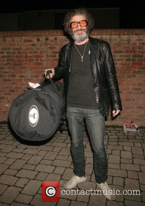 Jeff Stewart The Eastenders charity night at the...