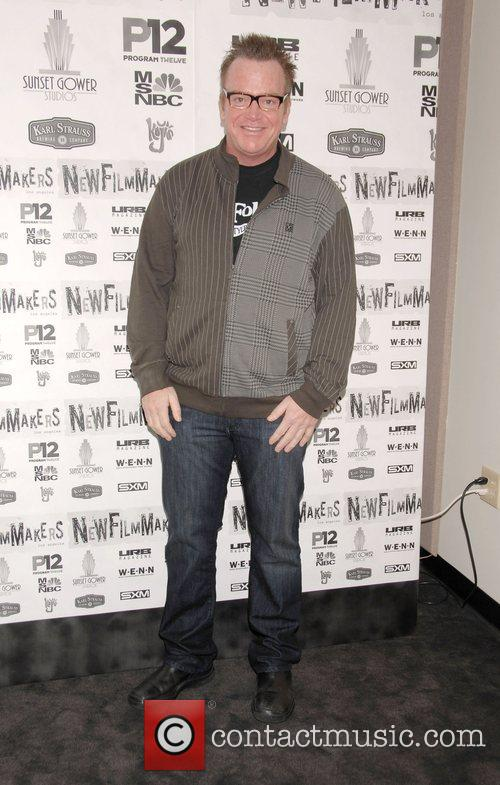Tom Arnold screening of ' Easy to Assemble,...