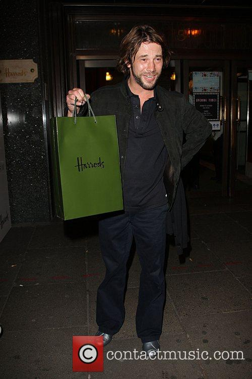 Jay Kay Petra Ecclestone launches her debut menswear...