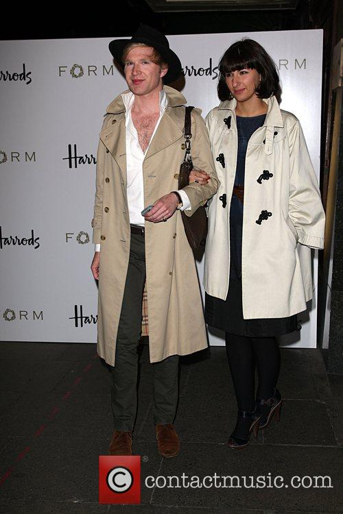 Henry Conway Petra Ecclestone launches her debut menswear...