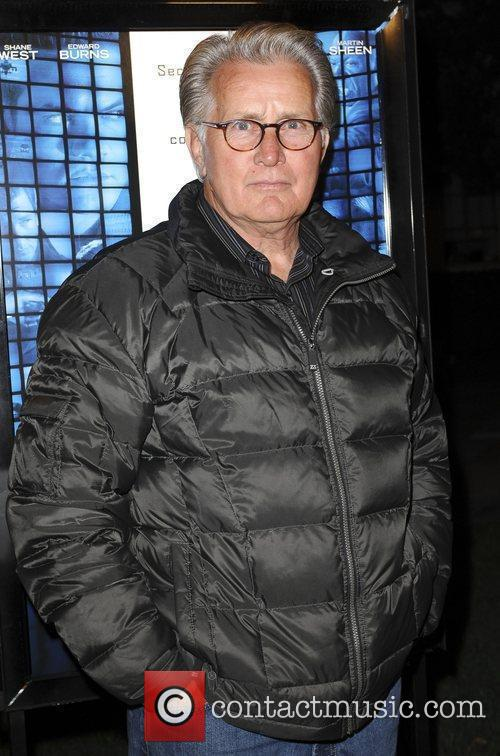 Martin Sheen and Paramount Pictures 2