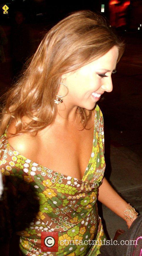 Dancing With The Stars and Edyta Sliwinska 3