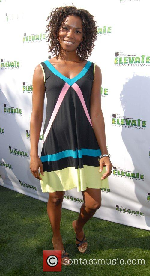 Vanessa A. Williams 'All Tribes Unite' at the...