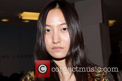 Daul Kim Private Elite Model Party at Saks...