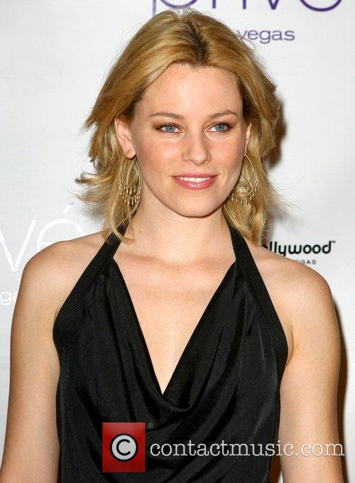 Elizabeth Banks and Planet Hollywood 8