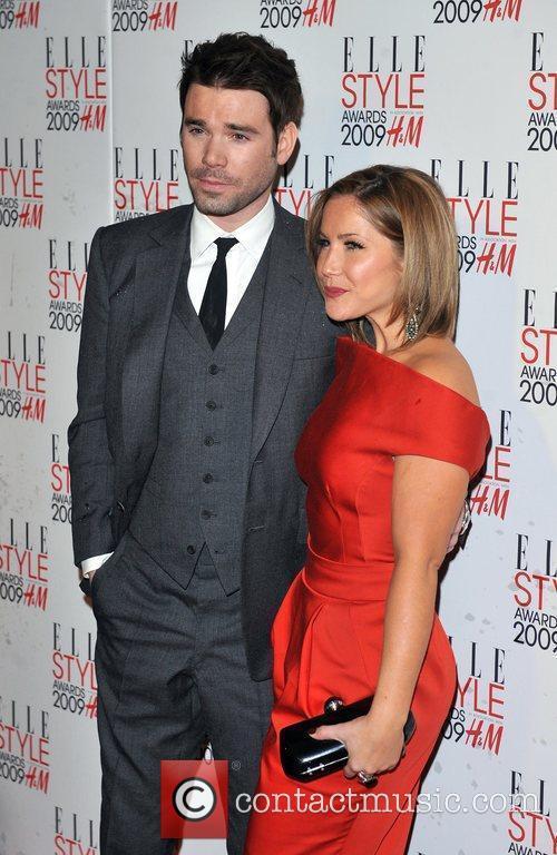 Guest and Heidi Range Elle Style Awards held...
