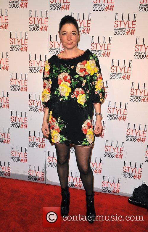 Mary McDonald Elle Style Awards held at Big...
