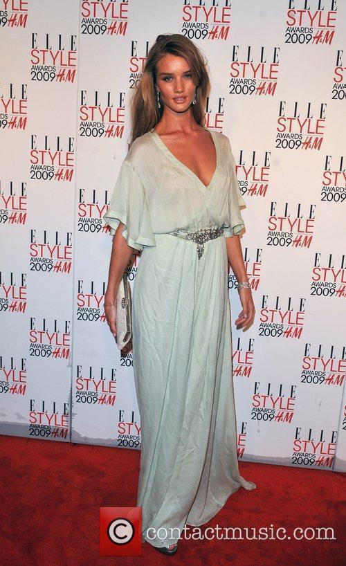 Rosie Huntington-whiteley 7
