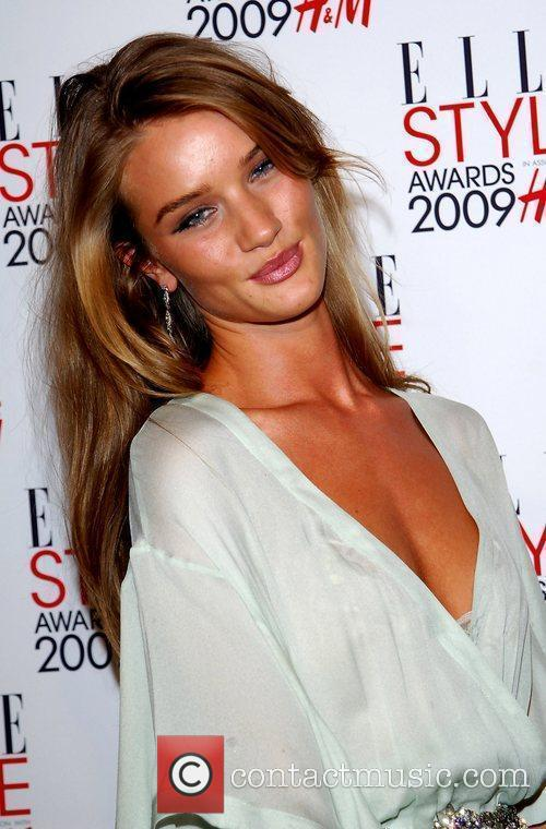 rosie huntington whiteley weight. 2010 Rosie Huntington-Whiteley