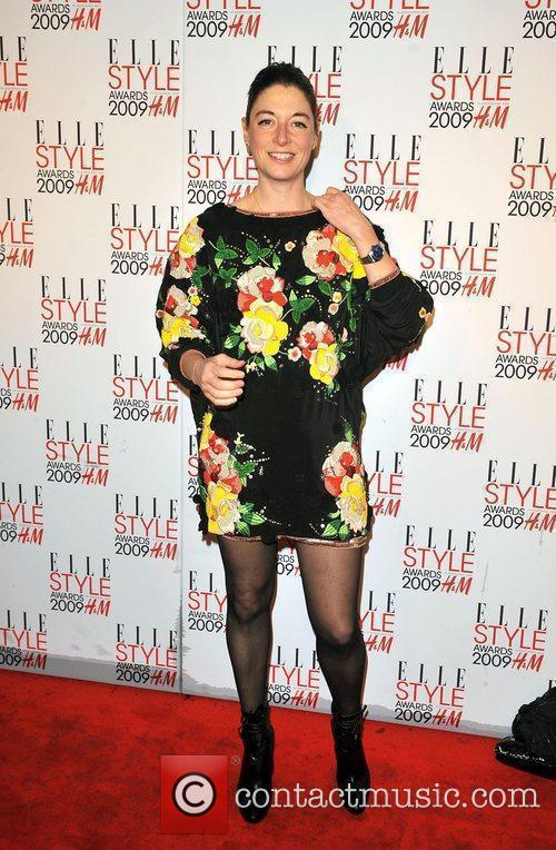 Mary McCartney Elle Style Awards held at Big...