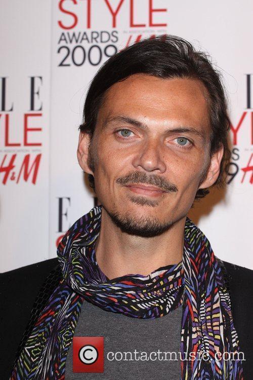Matthew Williamson Elle Style Awards held at Big...
