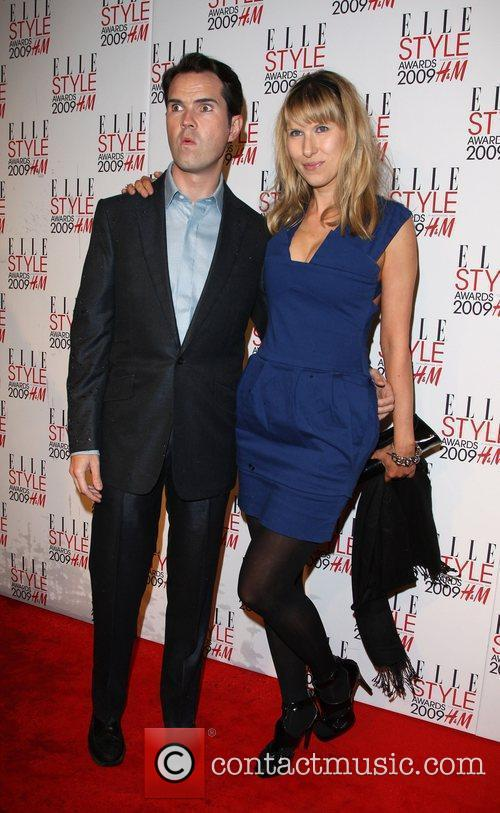 Jimmy Carr and Karoline Copping 4