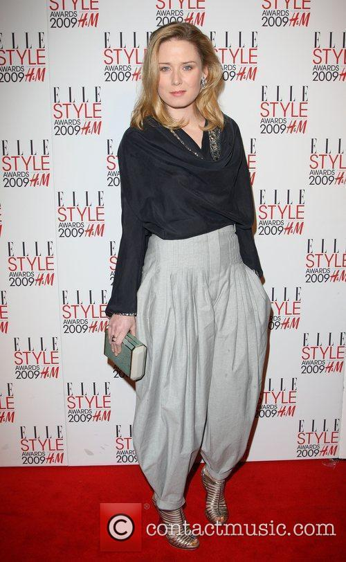 Roisin Murphy Elle Style Awards held at Big...