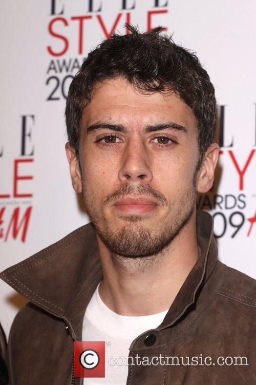 Toby Kebbell Elle Style Awards held at Big...