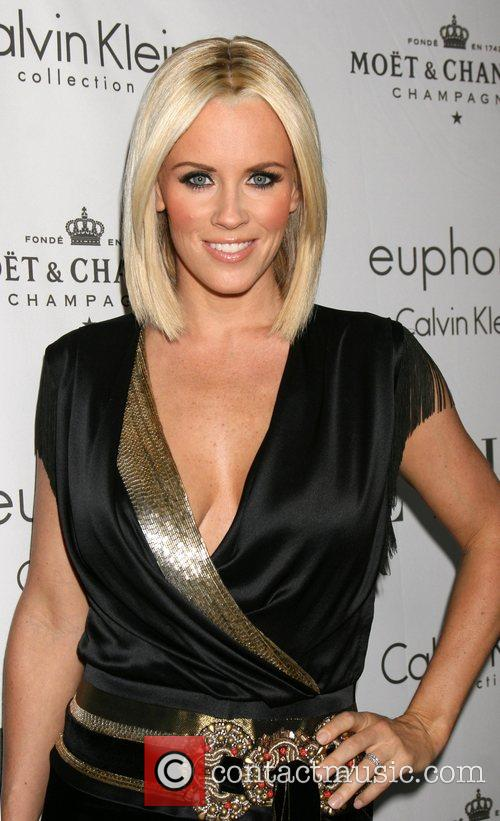 Jenny McCarthy  Elle's Women in Hollywood event...