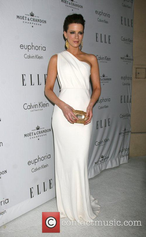 Kate Beckinsale  Elle's Women in Hollywood event...