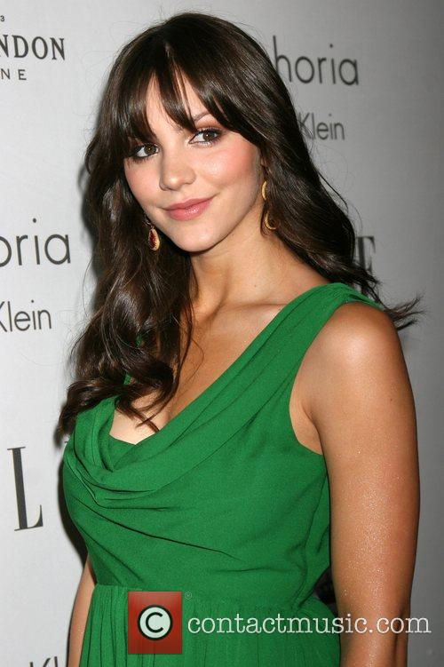 Katharine McPhee Elle's Women in Hollywood event at...