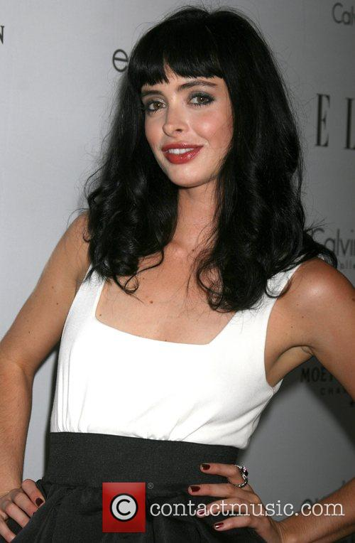 Krysten Ritter  Elle's Women in Hollywood event...
