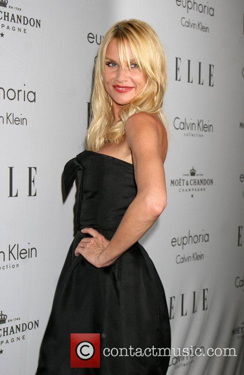 Nicollette Sheridan Elle's Women in Hollywood event at...